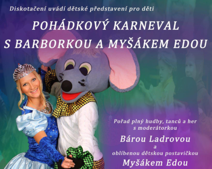 Človíčkov Karneval DBK